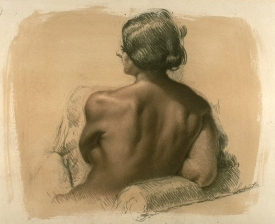 Woman's Shoulders art_image_01